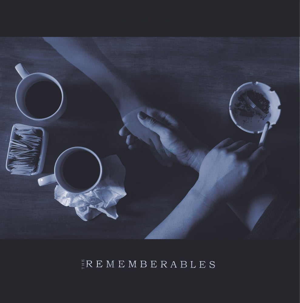 Image of THE REMEMBERABLES - same LP