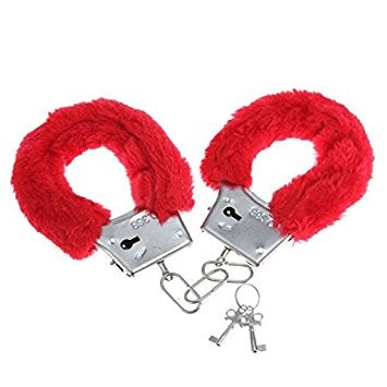 Image of Sexy Handcuffs