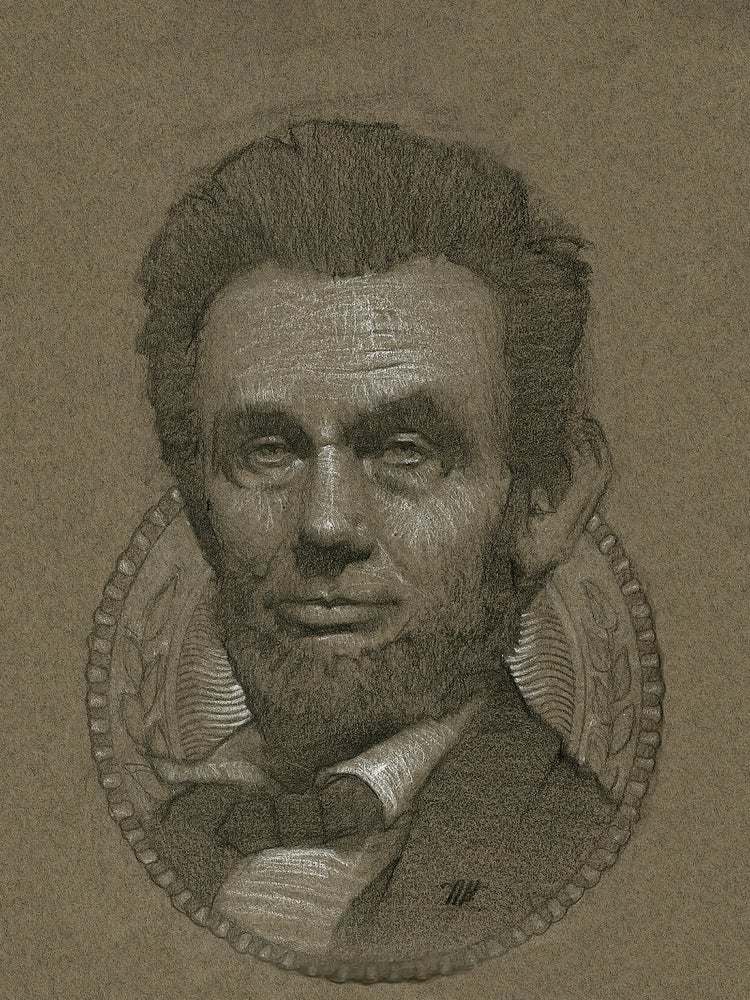 Image of Lincoln the Lawyer