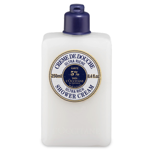 Image of Shea Butter Ultra Rich Shower Cream
