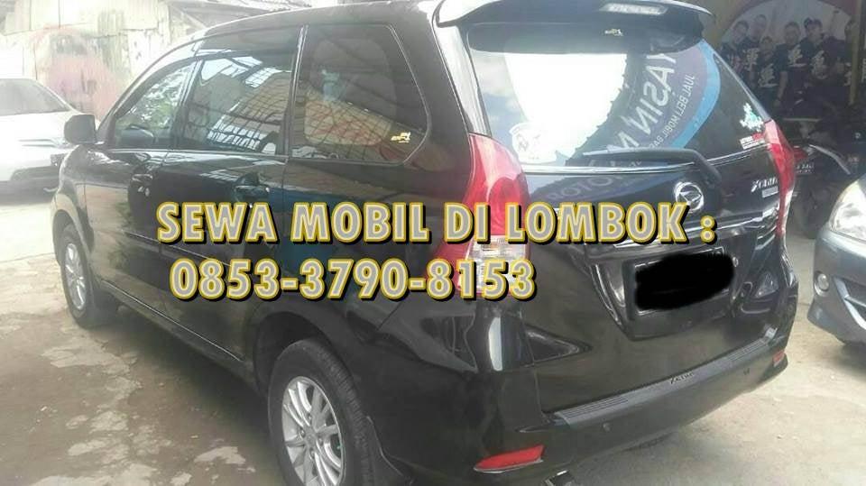 Image of Jasa Sewa Mobil Lombok Murah Lepas Kunci Mataram