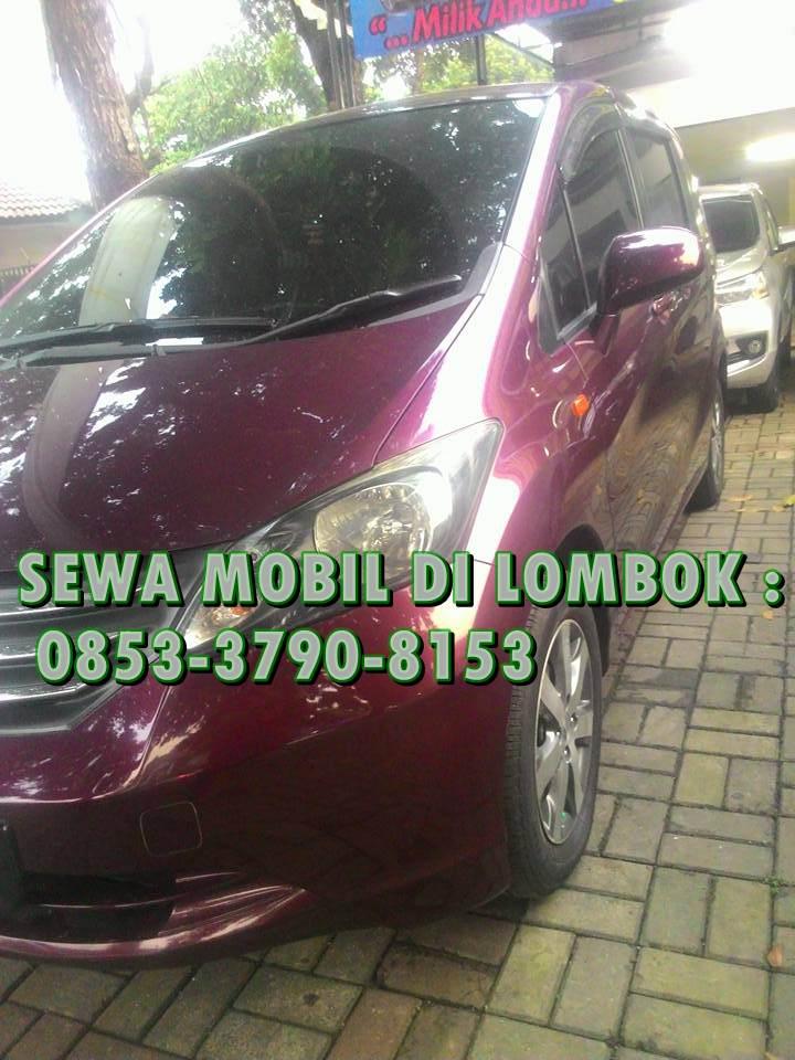 Image of Sewa Mobil Di Lombok Murah Untuk Pelancong