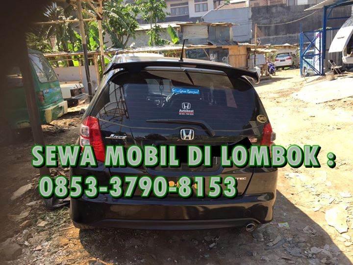 Image of Tlp Sewa Mobil Di Lombok Murah Dan Bersahabat