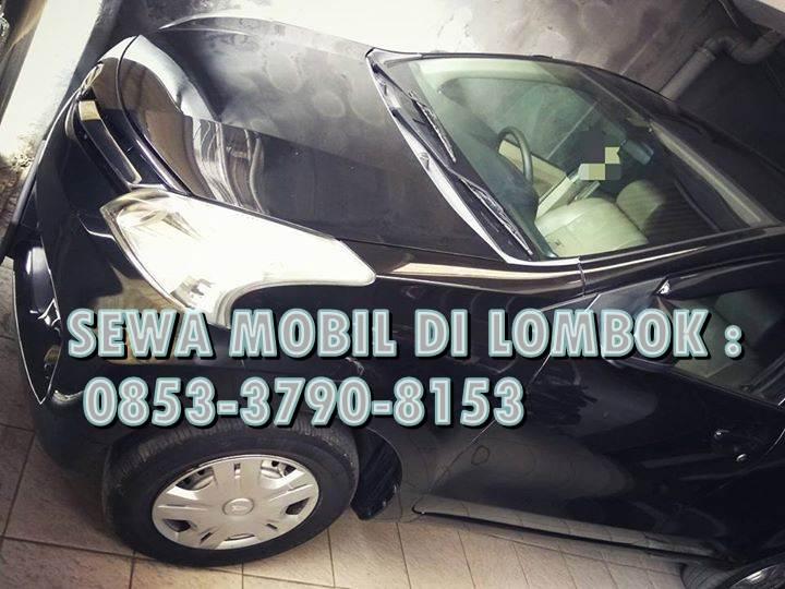 Image of Tempat Penyewaan Mobil Avanza Di Lombok