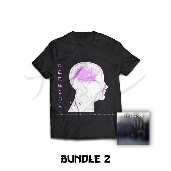 Image of TMYLOM Pink Shirt Bundle