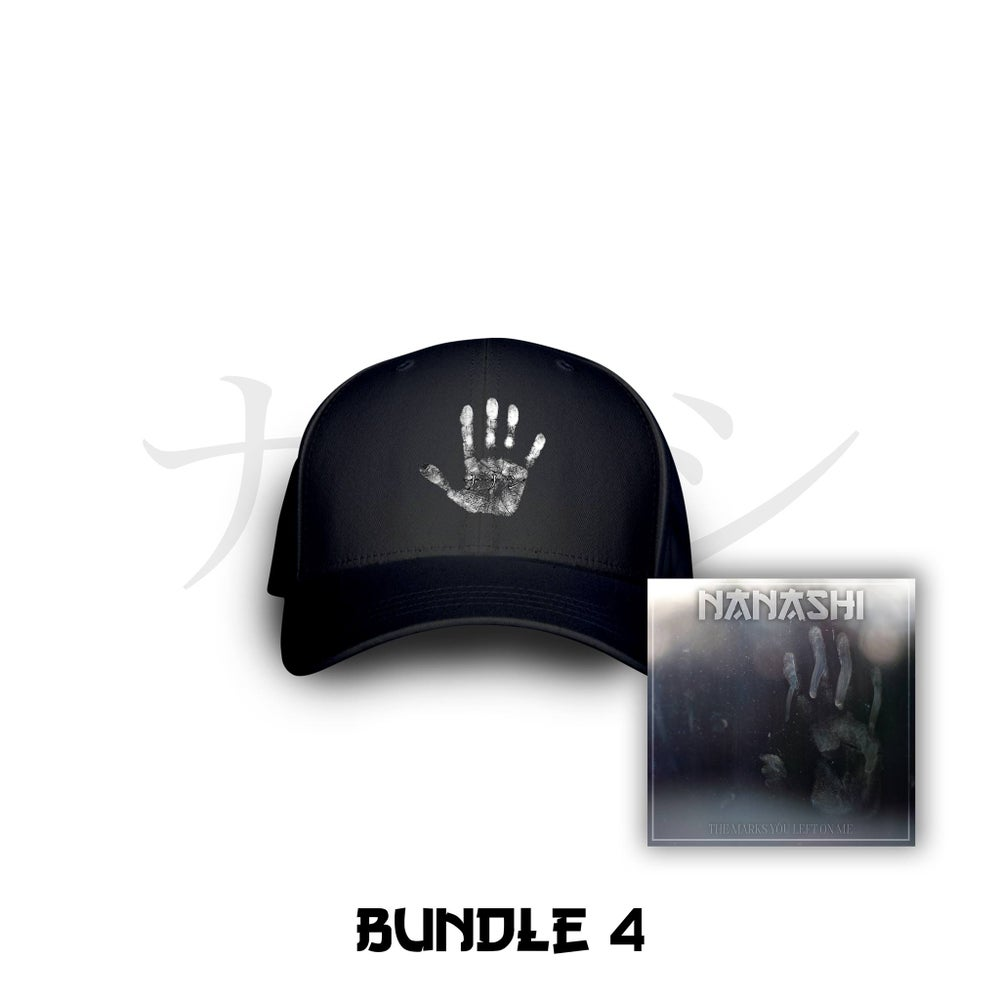 "Image of TMYLOM ""Dad"" Hat Bundle"