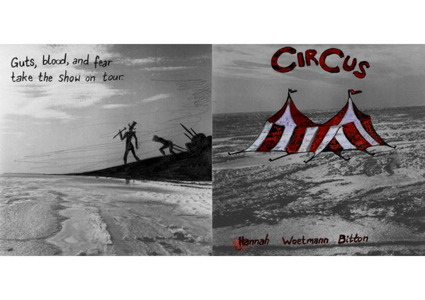 Image of CirCus Single Issue