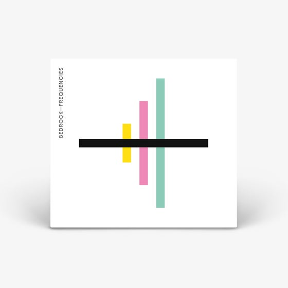 Image of Bedrock - Frequencies - 3xCD on pre-order for July 14 release