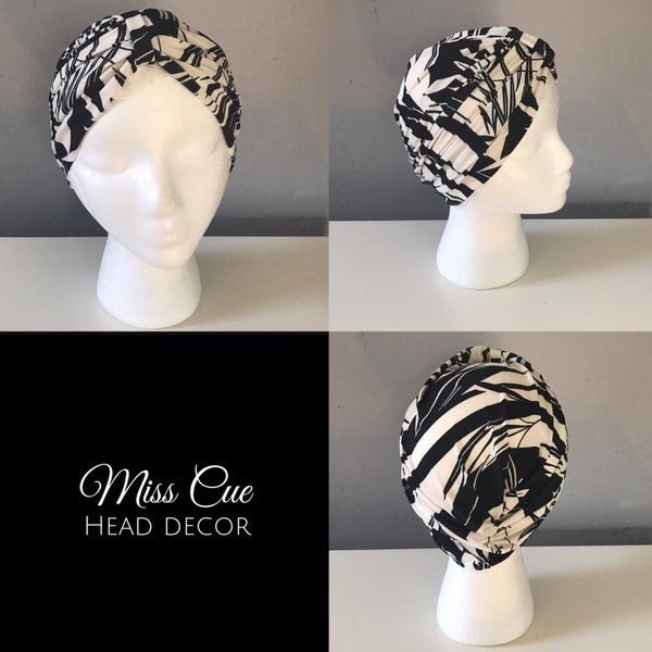 Image of Miss Cue Turban-PBC