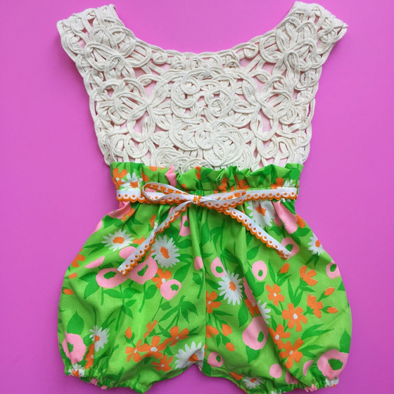 Image of Juniper Romper