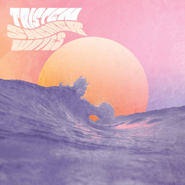 "Image of Tristen - Sneaker Waves LP / 7"" Bundle (Pre-Order Exclusive)"