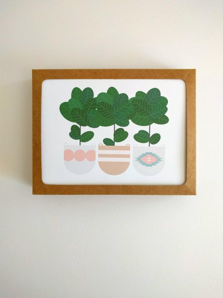 Image of Plant Lady Card Set