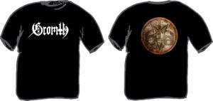 Image of Gromth - T-shirt