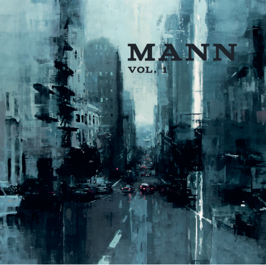Image of MANN Vol. 1