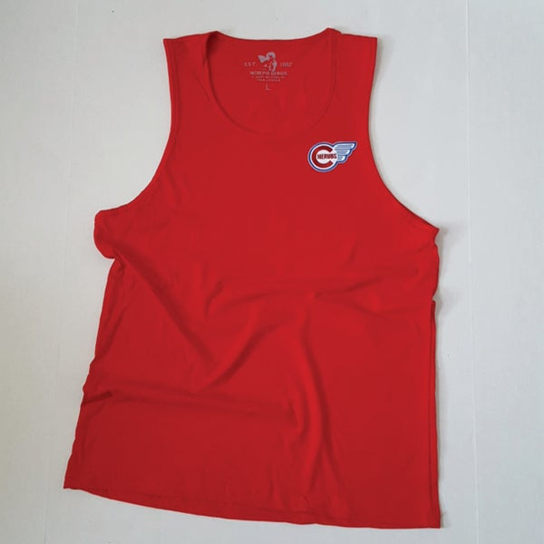 Image of Cherub Refined Flyers tank