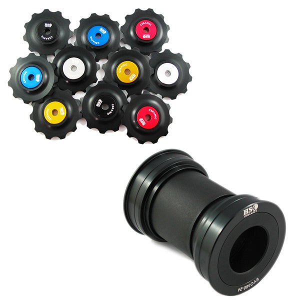 Image of Trial Kit 6: EVO386-24 + Pulley (Dealer trial price $158.46)