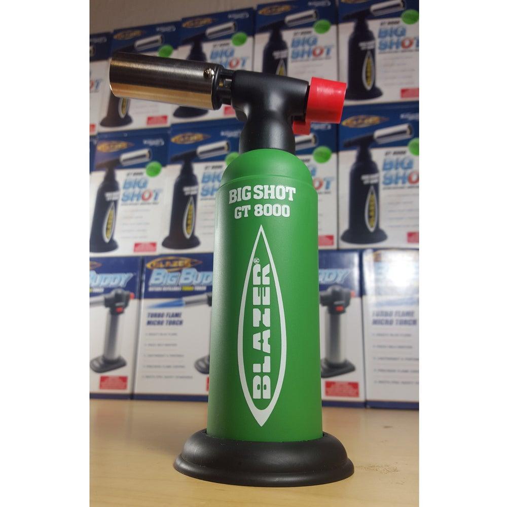 Image of Green Blazer Big Shot GT 8000