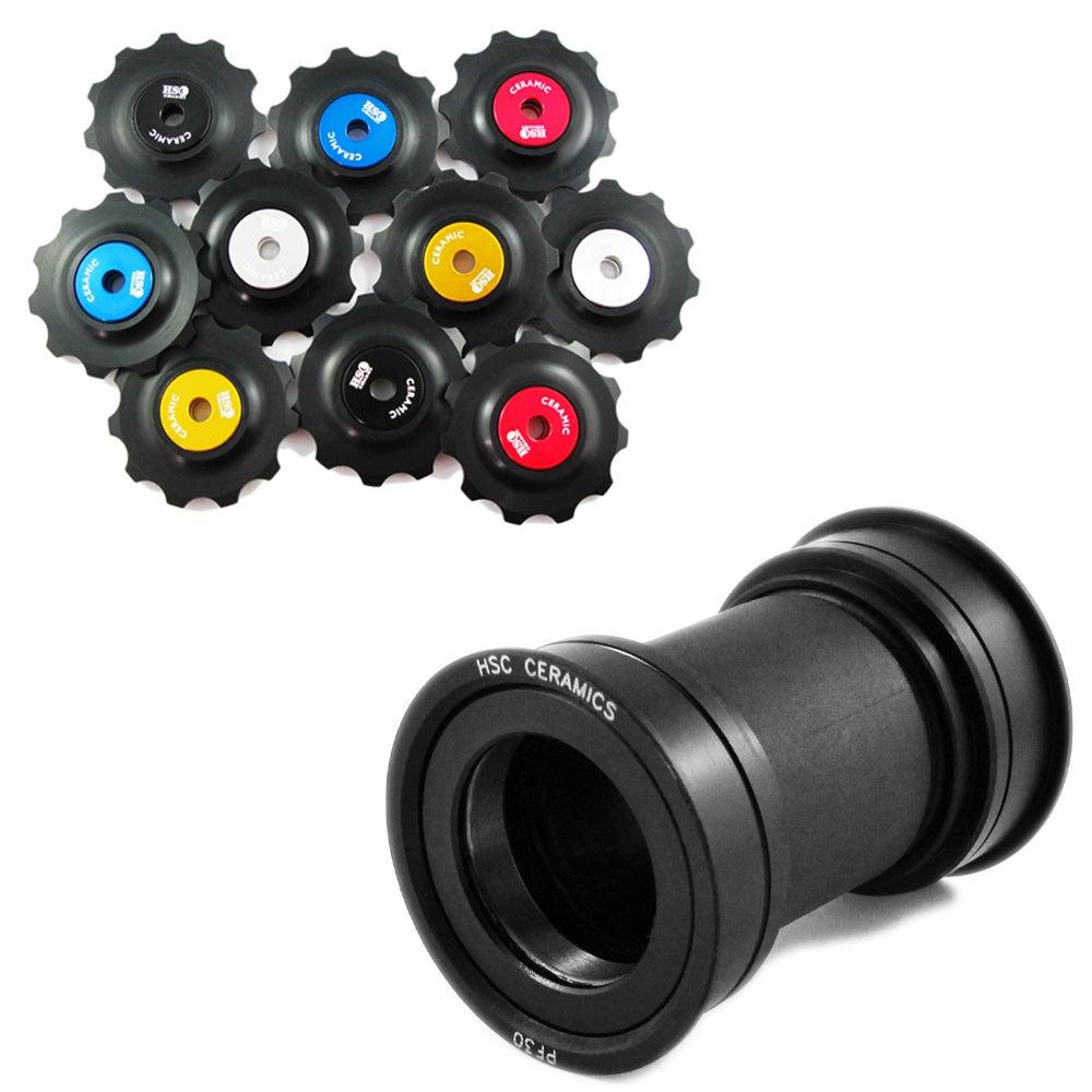Image of Trial Kit 8: BBright + Pulleys (Dealer trial price $152.76)