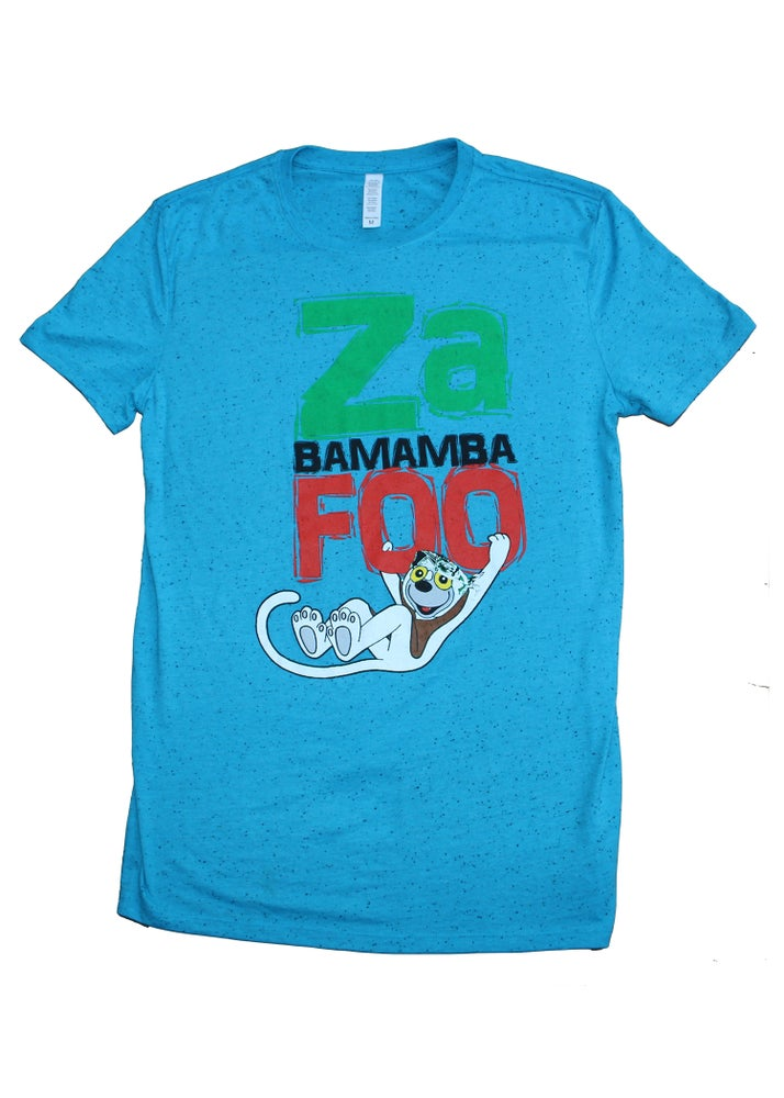 Image of Zabamambafoo T-Shirt