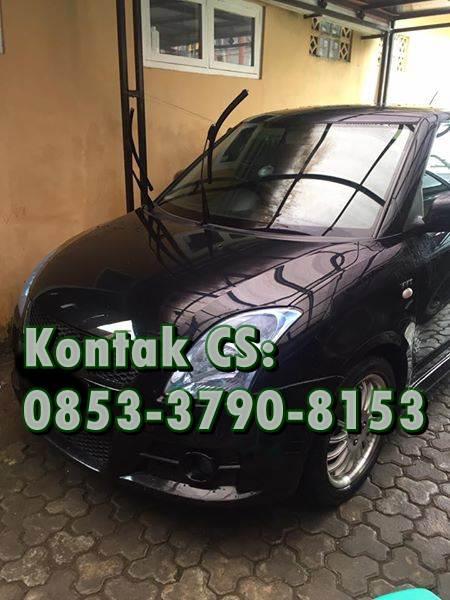 Image of Sewa Mobil Lombok Sebagai Sarana Transport