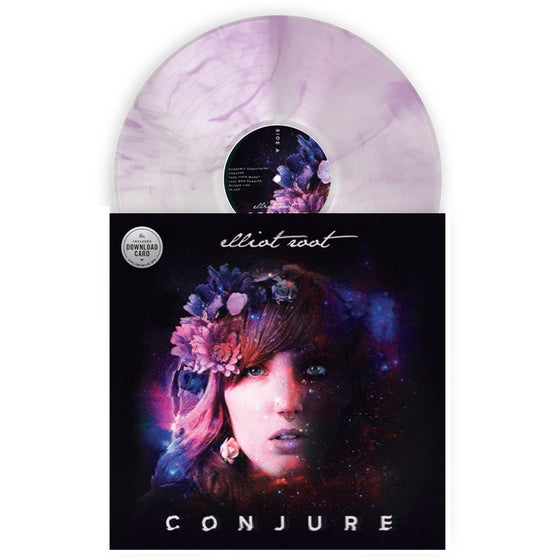 Image of Conjure (Vinyl) - Pre-order