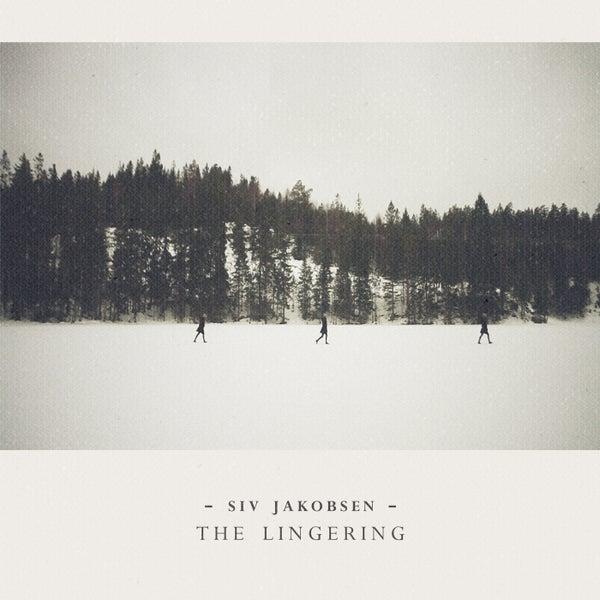 Image of The Lingering - Vinyl