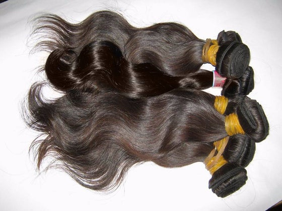 Image of YOUR HAIR HEAVEN MINK SILKY