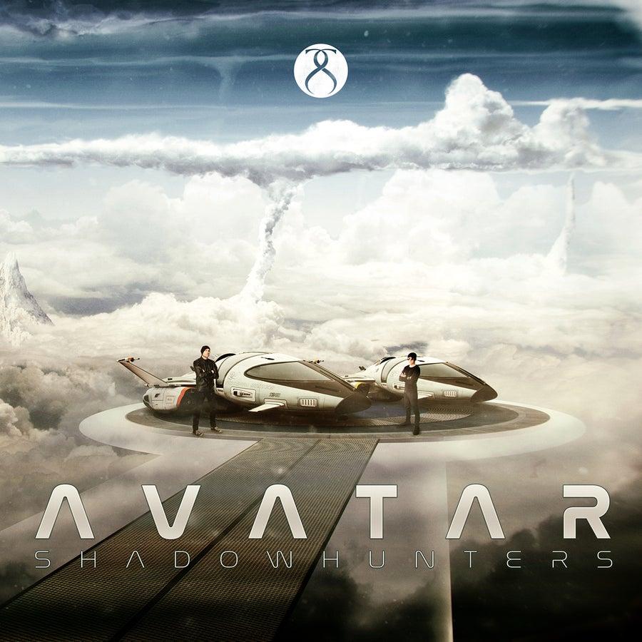 Image of A V A T A R - CD
