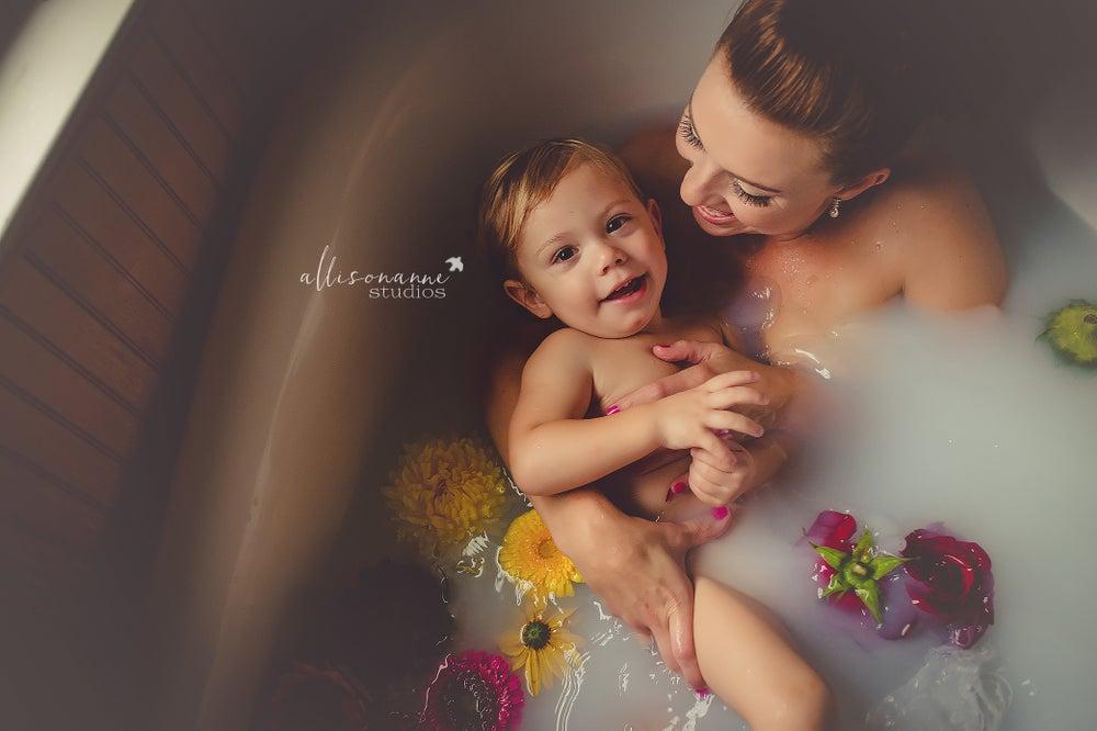 Image of Milk Bath Sessions