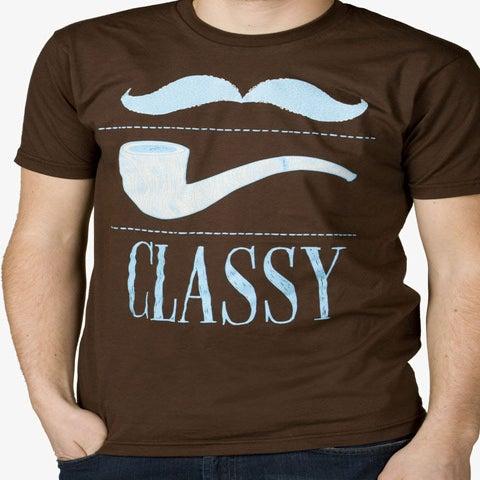 Image of Guys Classy