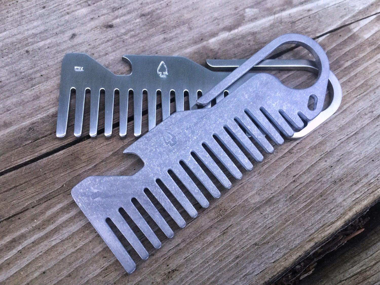 Image of Beerd Tool MK2- Stainless Steel