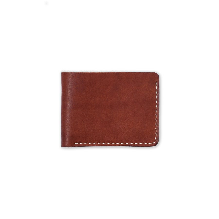 Image of The Cognac Essex Billfold
