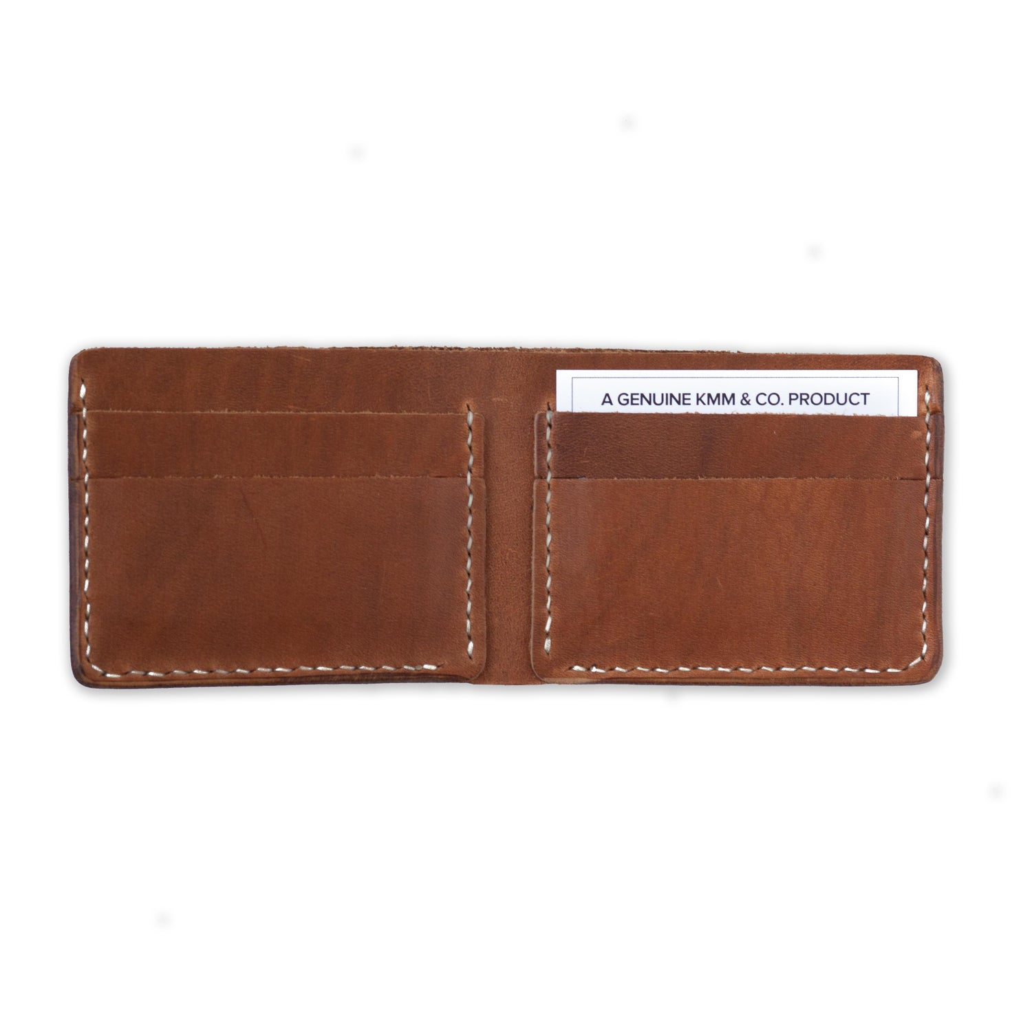 Image of Tan Chromexcel Billfold