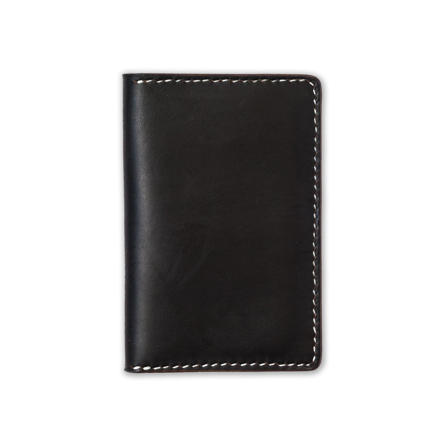 Image of Navy Notebook Wallet