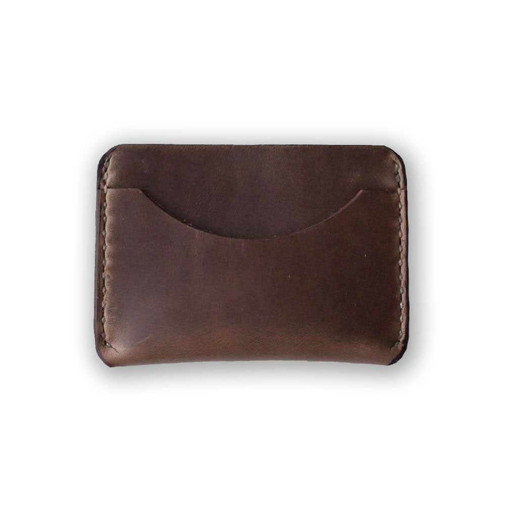 Image of Natural Card Case
