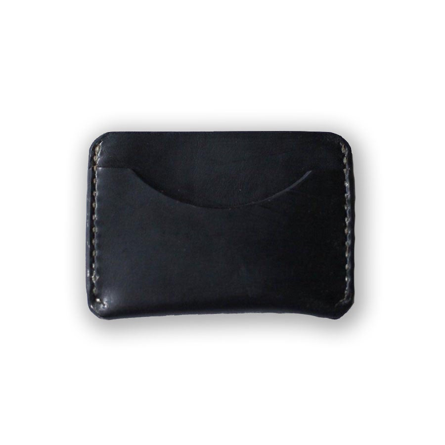 Image of Black Card Case