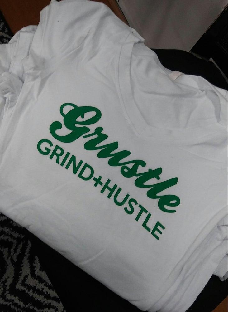 Image of Grustle