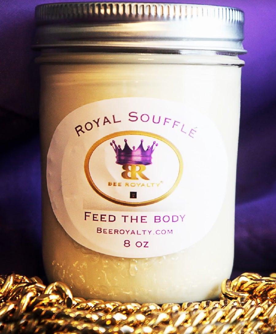 Image of 8oz Royal Soufflé