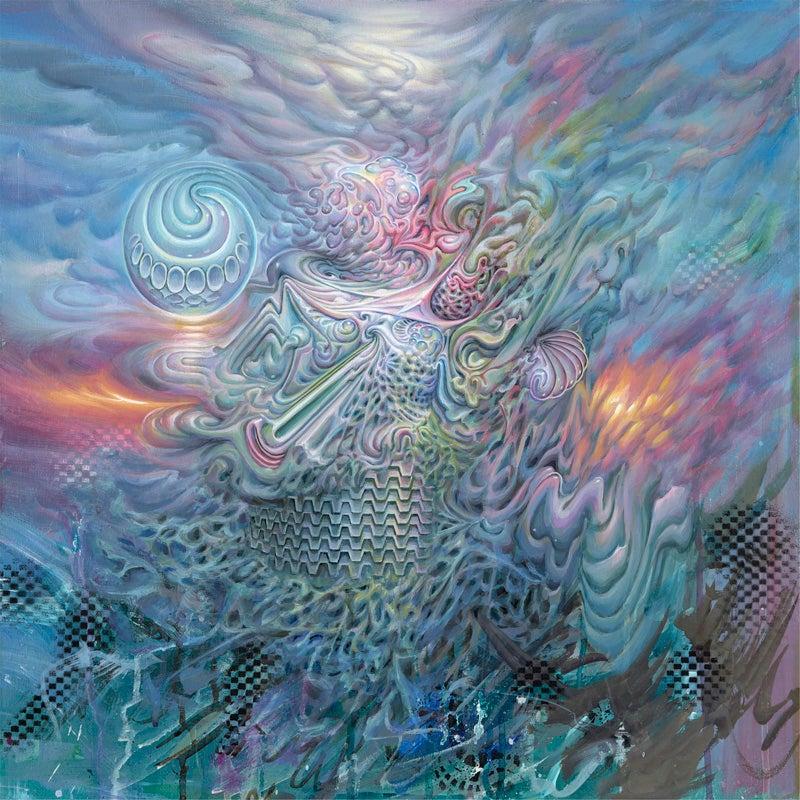 Image of Topographic Dawn #6 Print