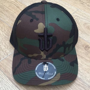 Image of CAMO TRUCKER ORIGINAL LOGO