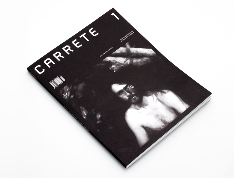 Image of Carrete Vol.1