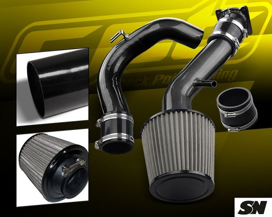 Image of (B15) Cold Air Intake (00-05 SE 2.0L/SR20DE I4 Engine ONLY)