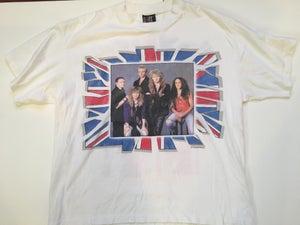 Image of Vintage Def Leppard Tee | 1992 Tour