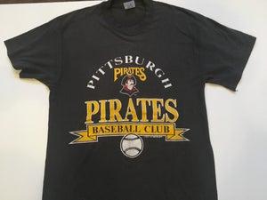 Image of Pittsburgh Pirates Vintage Tee | 1989
