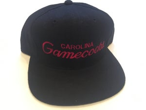 Image of South Carolina Gamecocks Vintage SnapBack