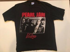 Image of Pearl Jam Vintage Tee 1995