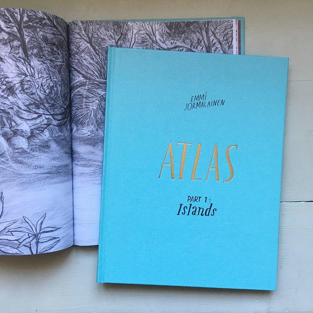 Image of Atlas Part 1: Islands