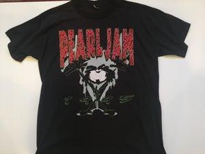 Image of Pearl Jam Vintage Tour Tee 1995
