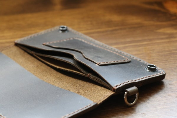 Image of Standard Long Wallet