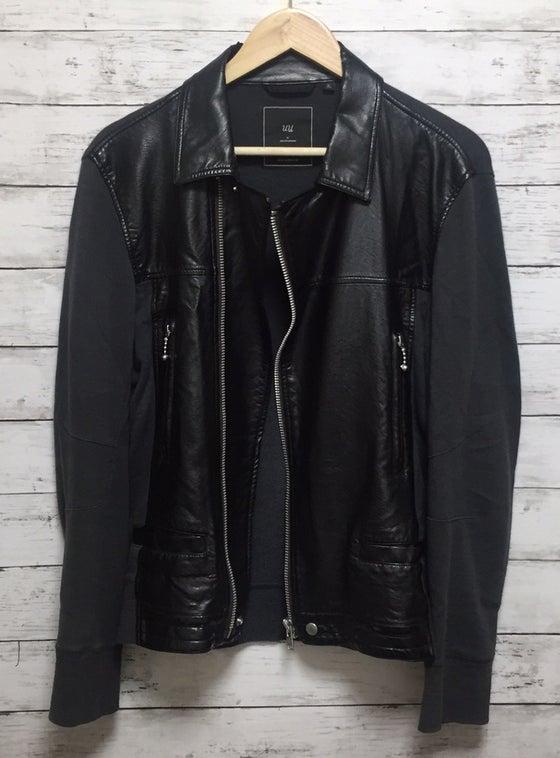 Image of Undercover For Uniqlo Jun Takahashi Biker Jacket